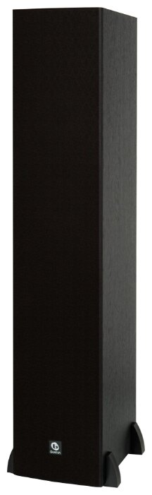 Boston Acoustics CS260 II 5.0 black
