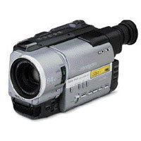 Видеокамера Sony CCD-TR3200