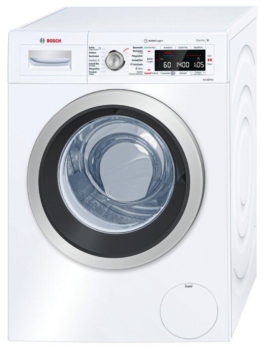 Bosch WAW 28740 OE