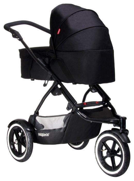 Универсальная коляска PHIL&TEDS Navigator (2 в 1)
