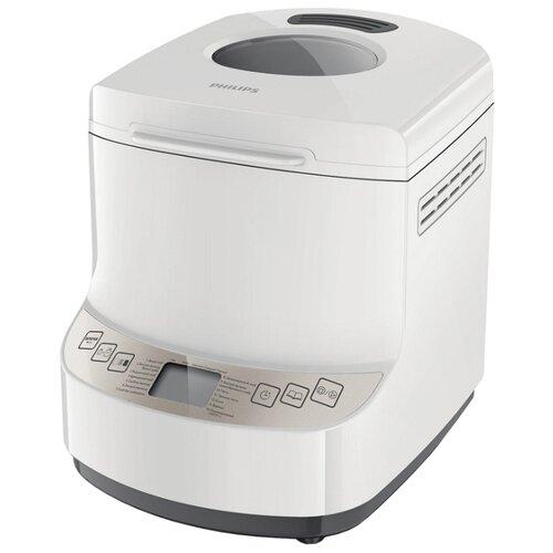 Хлебопечка Philips HD9045 белый