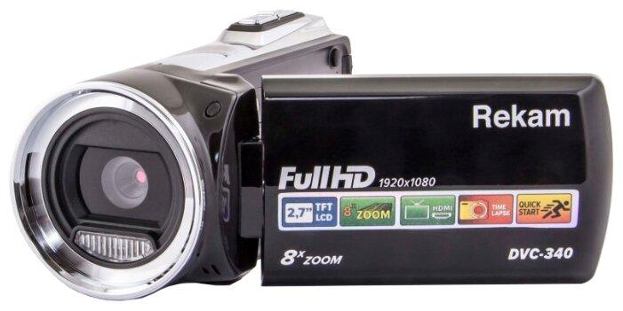 Rekam Видеокамера Rekam DVC-340