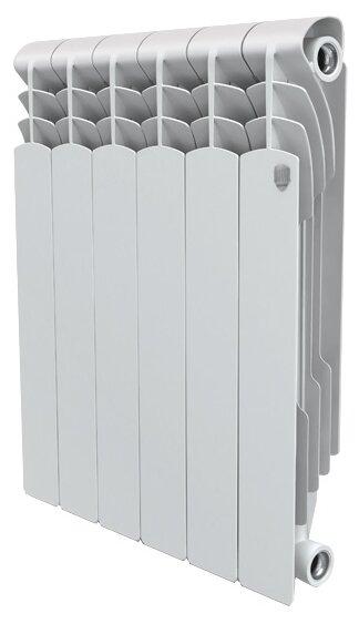 Радиатор биметаллический Royal Thermo Revolution Bimetall 350
