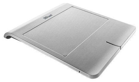 Трекпад Trust Glyte Wireless Touchpad for Windows 8 Silver Bluetooth