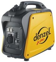 Бензиновая электростанция Denzel GT-1300i