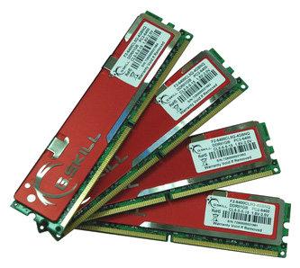 G.SKILL Оперативная память G.SKILL F2-6400CL5Q-4GBNQ
