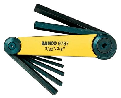 BAHCO BE-9787