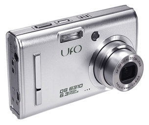 Фотоаппарат UFO DS 6310