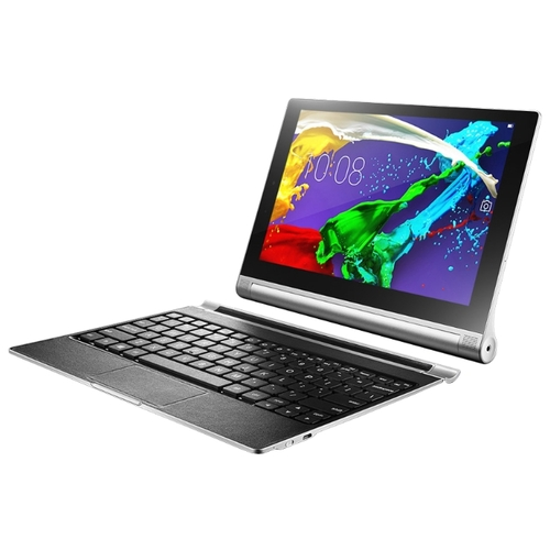Планшет Lenovo Yoga Tablet 10 2 32Gb 4G keyboard (1051L)