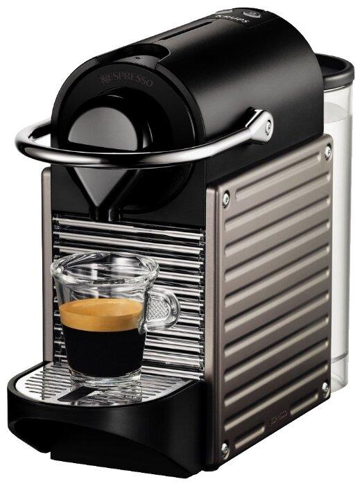 Krups Капсульная кофемашина Krups XN 3005/3006/3008 Nespresso