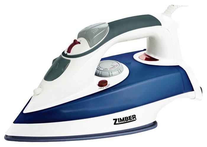 Утюг Zimber ZM-10808