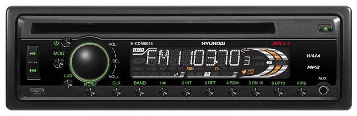 Hyundai H-CDM8015