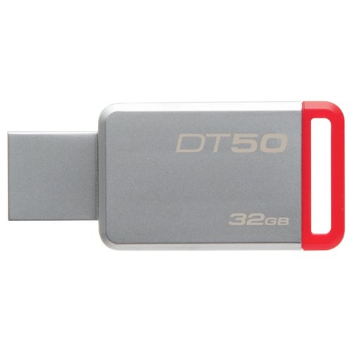 Флешка Kingston DataTraveler 50 32GB