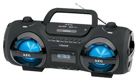 AEG Магнитола AEG SR4359BT