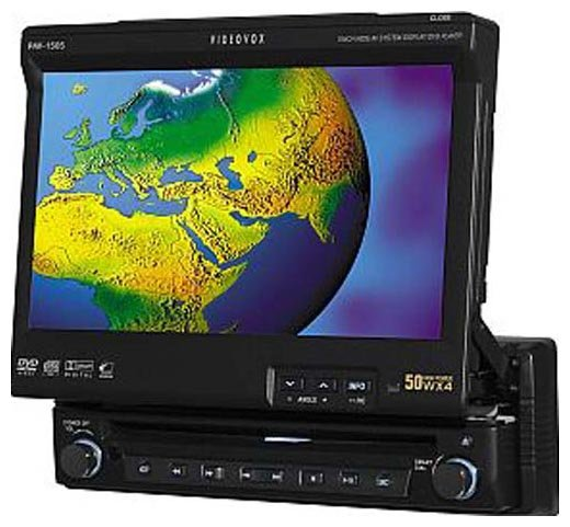 Videovox PAV-1505