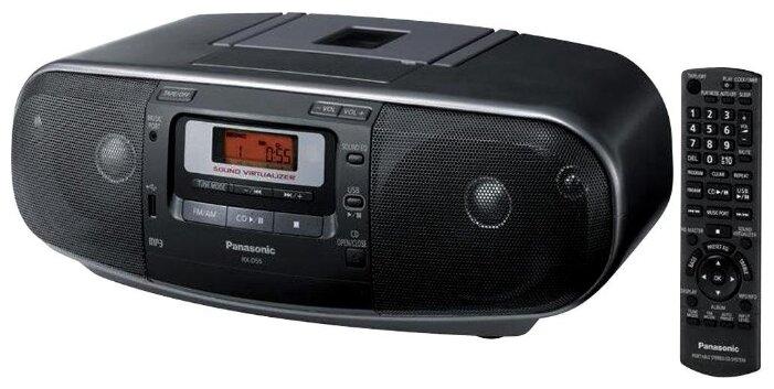 Panasonic Магнитола Panasonic RX-D55