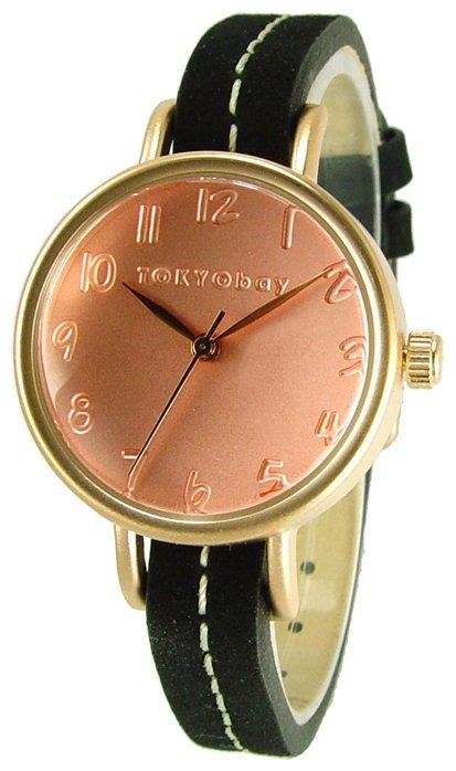Наручные часы TOKYObay Koto Black