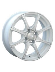 LS Wheels 151 5,5x14 4x98 ET 35 Dia 58,6 (MB) - фото 1