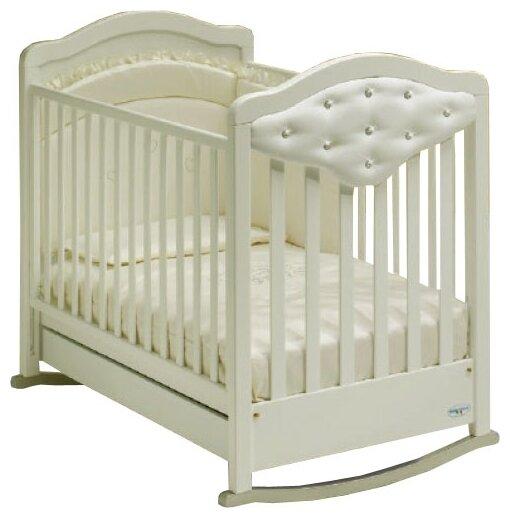 Кроватка Baby Italia Gioco VIP
