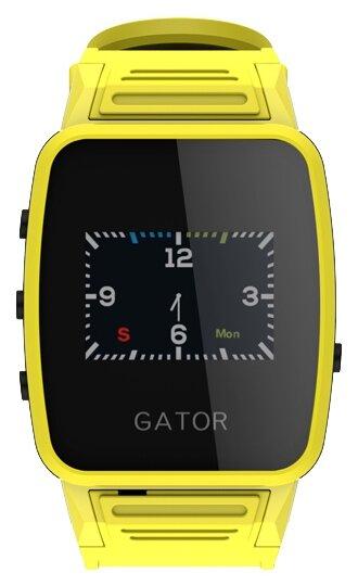 Умные часы Gator Caref Watch Purple