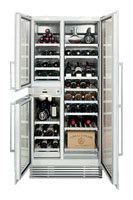 Встраиваемый винный шкаф Gaggenau IK 362-251