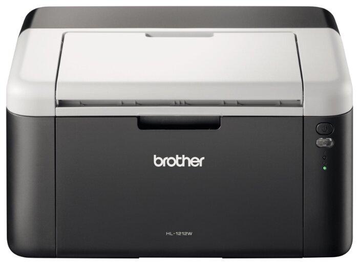 Brother HL-1212WR