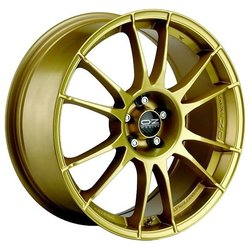 Колесные диски OZ Racing Ultraleggera 8x18/5x100 D68 ET48 Gold
