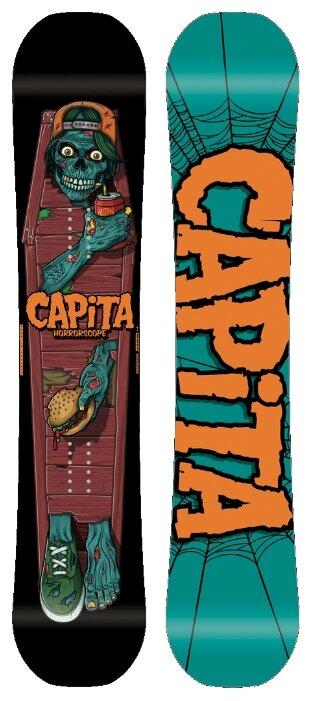 Сноуборд CAPiTA Horrorscope (14-15)