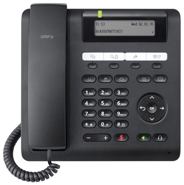 VoIP-телефон Siemens OpenScape CP205