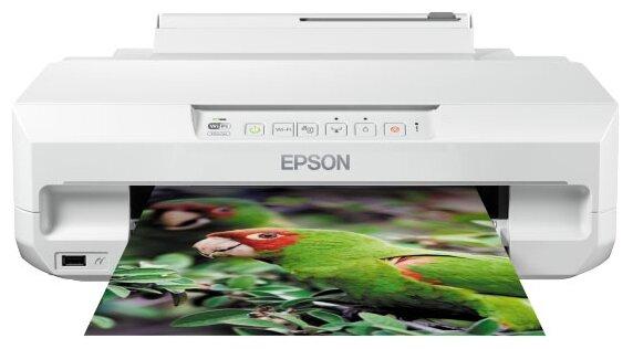 Epson Принтер Epson Expression Photo XP-55