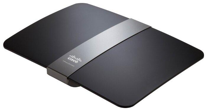 Linksys Wi-Fi роутер Linksys EA4500