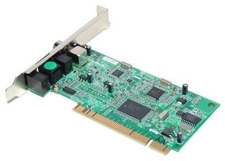 TV-тюнер AVerMedia Technologies AVerTV Hybrid+FM PCI