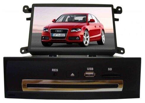 TRINITY Audi A4 >2008