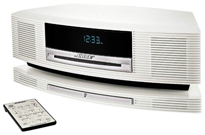 Музыкальный центр Bose Wave SoundTouch Music System Platinum White