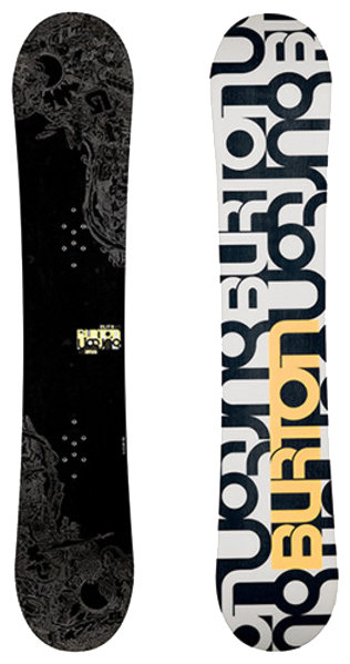 Сноуборд BURTON Elite (07-08)