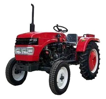 Мини-трактор Калибр МТ-180