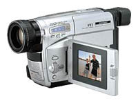 Panasonic NV-VZ1