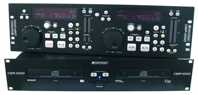 Omnitronic CMP-1000