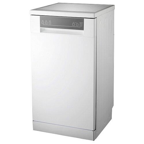Фото - Посудомоечная машина Leran FDW 45-096 White посудомоечная машина leran cdw 55 067 white