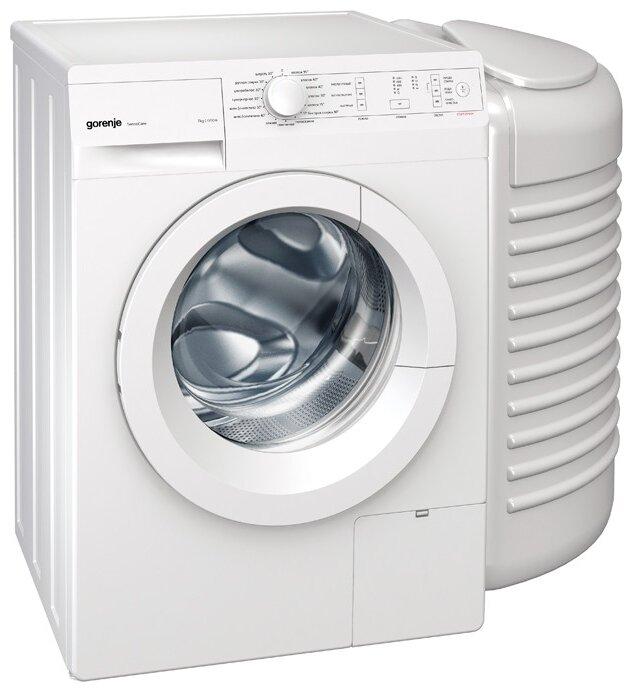 стиральная машина Gorenje W72ZX1/R (резервуар в комплекте)