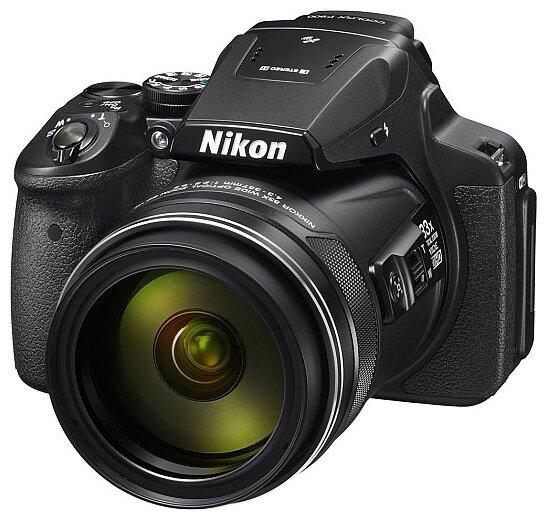 Nikon Компактный фотоаппарат Nikon Coolpix P900