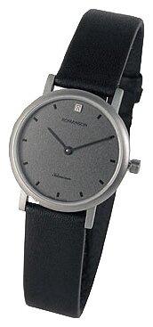 Наручные часы Romanson UL0576SLW(GR)