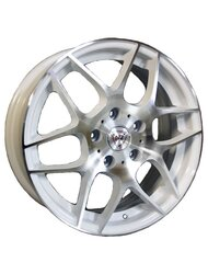 NZ Wheels F-32 6.5x16 5x108 ET 50 Dia 63.3 WF - фото 1
