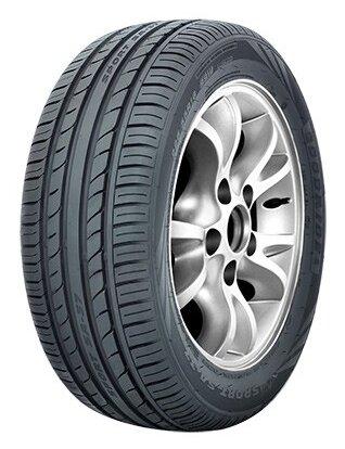 Автомобильная шина Goodride SA 37 245/35 R19 93Y