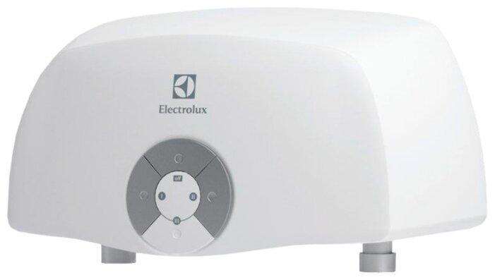Electrolux SMARTFIX 2.0 S 3.5