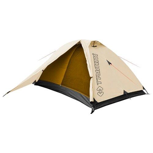 Палатка TRIMM Compact бежевый
