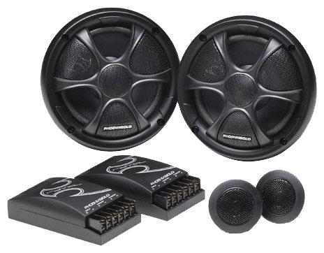 Автомобильная акустика Phoenix Gold V5C