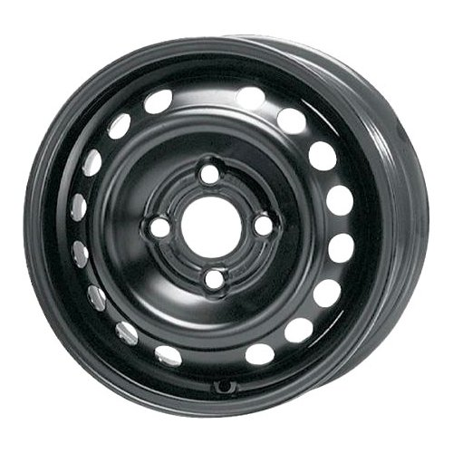 Фото - Колесный диск Trebl 7280 6x14/5x100 D57.1 ET43 black trebl lt2883d trebl 6x16 5x139 7 d108 6 et22 silver