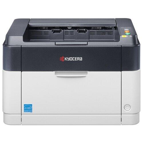 Фото - Принтер KYOCERA FS-1060DN черный/белый принтер kyocera p4040dn 1102p73nl0