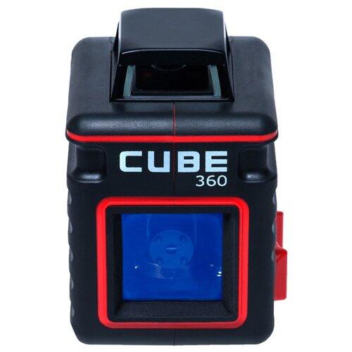 Лазерный уровень ADA instruments CUBE 360 Basic Edition (А00443)Нивелиры и лазерные уровни<br>